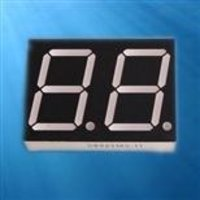 0.8 Inch Dual Digit Numeric Display