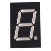 0.39 Inch Single Digit Numeric Display