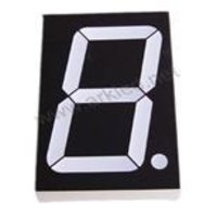1.8 Inch Single Digit Numeric Display