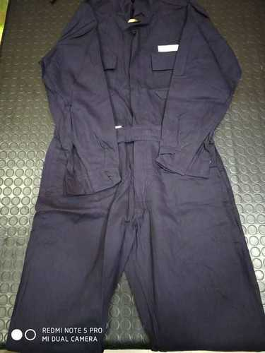 Factory Uniform