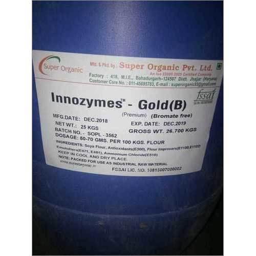 Innozymes- Gold(B)