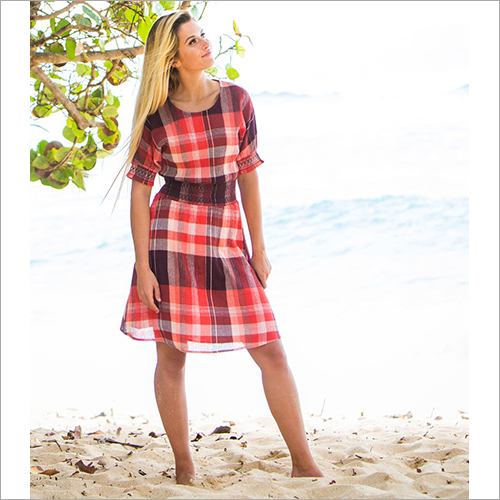 Ladies Chartered Seas Dress