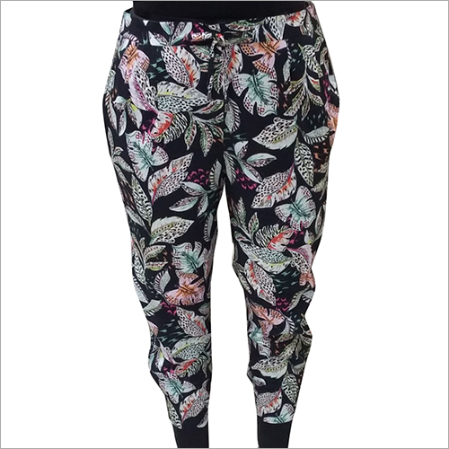 Ladies Fashionable Jogger