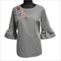Ladies Shirt Kurta Top