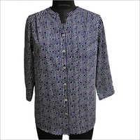 Ladies Desginer Shirt