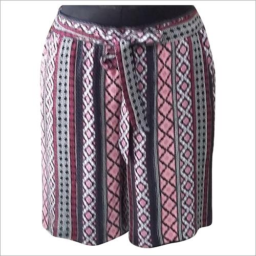 Ladies Trendy Shorts
