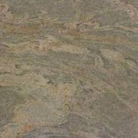 Yellow Juparana Granite