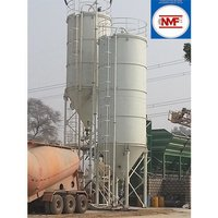 Industrial Silos For Grain & Flyash