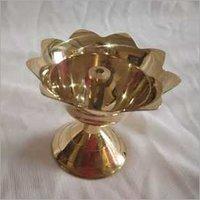 Frestol Brass Jyot Stand