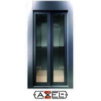 Home Lift MRL MS Full Vision Auto Door.