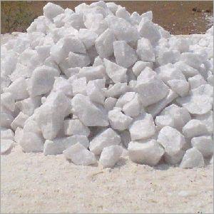 Minerals Quartz Lumps