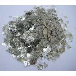 Minerals Mica Flakes