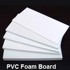 HardyPlast PVC Foam Boards