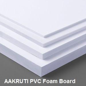 White PVC Foam Sheets