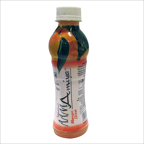 Aamamiya Mango Drink 200 Ml