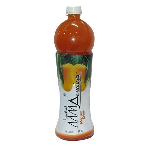 Aamamiya Mango Drink 1 Ltr