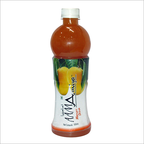 Aamamiya Mango Drink 500 Ml