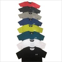 Synthetic Sports T Shirts