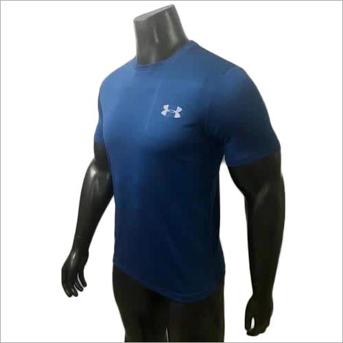 Plain Sports T Shirts