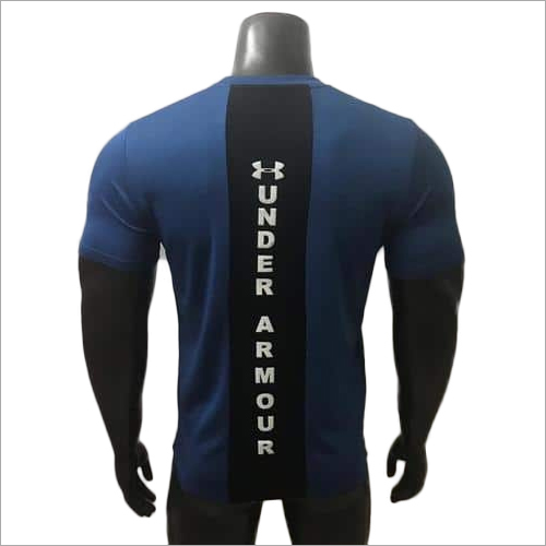 Half Sleeve Sports T Shirts