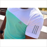 Athletic Men's T Shirt
