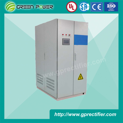 AC Three Phase Power Supply