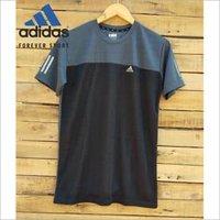 Adidas Plain Sports T Shirts