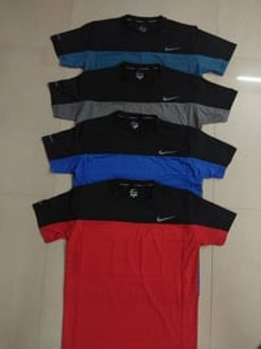 Customized Sports T Shirt
