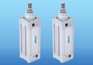 ISO 15552 Square Profile Air - Pneumatic Cylinder