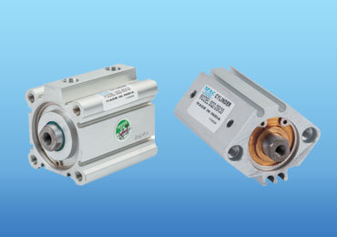 SQ2 compact cylinder