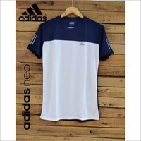 Mens Synthetic Sports T Shirts