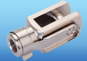 Piston Rod Mounting