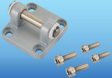 Cylinder Mounting (SDNC-ESNC)