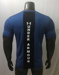 Mens Gym T Shirt