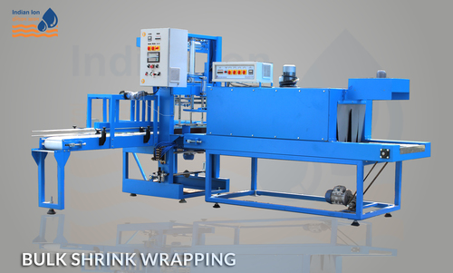 Shrink Warpping Machine