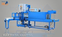 Bulk Shrink Wrapping Machine