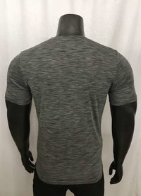 Plain Grey T Shirt