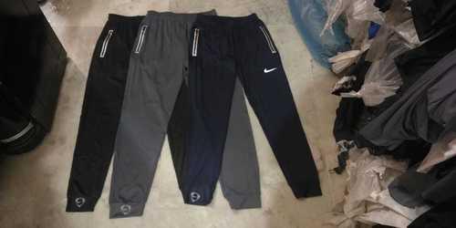 Plain Sports Trouser