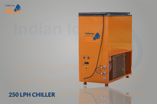 Chiller Machine