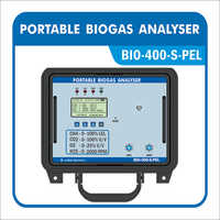 Portable Biogas Analysers