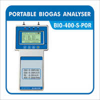 Portable Biogas Analyzers