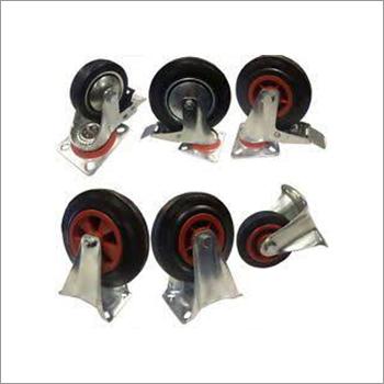 Industrial Trolley Wheels