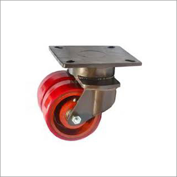SFL Steel Forged Casters