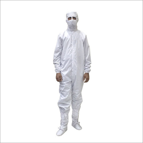 Decrone Lint Free Clean Room Dress