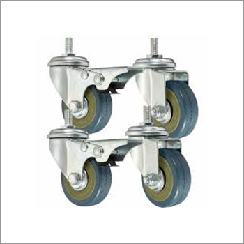 Furniture Castor Wheels