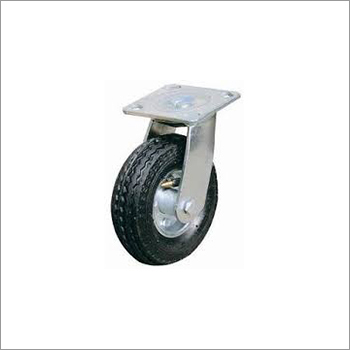 Rubber Castor Wheel
