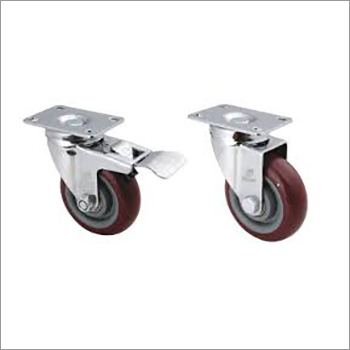 Heavy Duty Caster Wheels