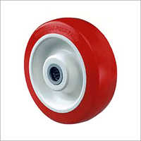 Polypropylene wheel