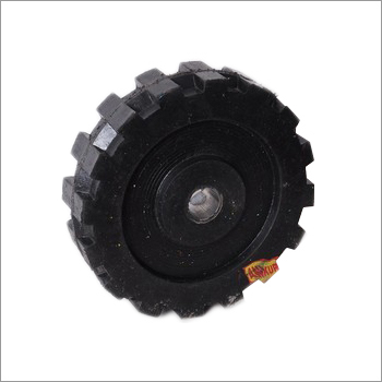 Generator Trolley Wheel