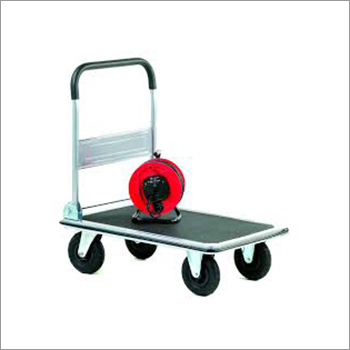 Platform Trolley Wheels